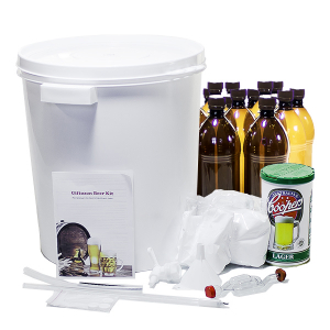 "Мини-пивоварня ""Beer Kit Premium"" Giftozon"